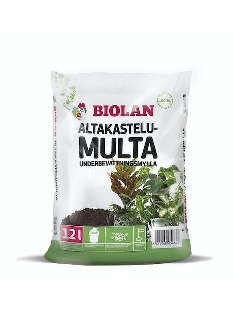ALTAKASTELUMULTA BIOLAN 12L
