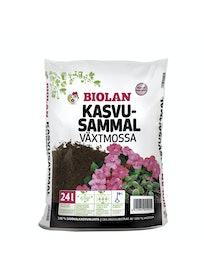 KASVUSAMMAL BIOLAN 24L
