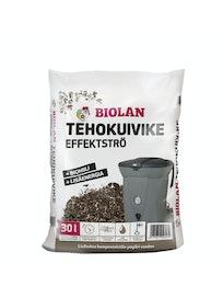 TEHOKUIVIKE 30L BIOLAN