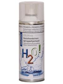 SPRAYMAALI H2O VALKOINEN PRIMER 400ML