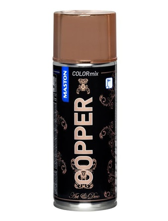 Spray Dekor koppar 400 ml