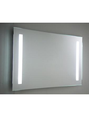 Spegel Opal Queen Med Belysning 2x13W IP44