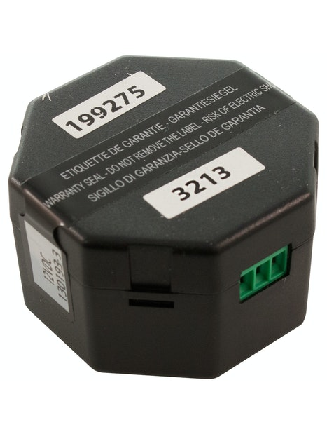 HANAVARAOSA ORAS ELECTRA 199275 230/12V VDC 1A