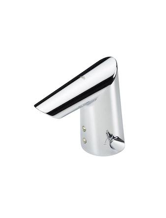 Tvättställsblandare Oras Optima Batteridrift 6V