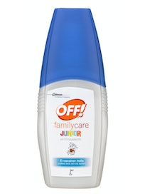 HYTTYSSUIHKE OFF FAMILY CARE JUNIOR 100 ML