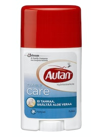 AUTAN FAMILY CARE PUIKKO 50ML