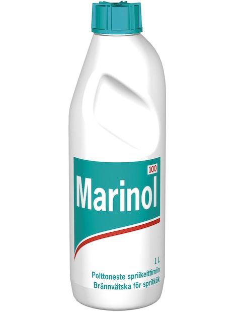 POLTTONESTE MARINOL 100 1L