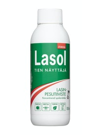 LASINPESUTIIVISTE LASOL ITIKKA 100ML