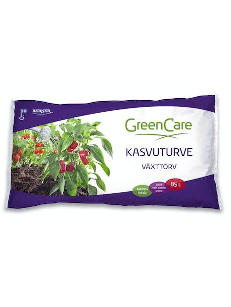 KASVUTURVE GREEN CARE 85L