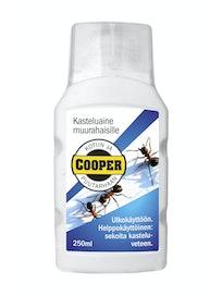 KASTELUAINE COOPER MUURAHAISILLE 250ML