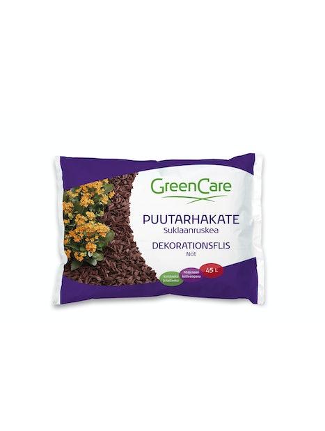 PUUTARHAKATE SUKLAANRUSKEA GREENCARE 45L