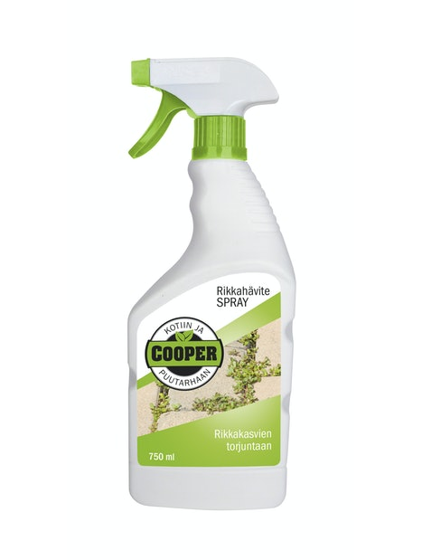 RIKKAHÄVITE COOPER SPRAY 750 ML