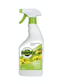 VOIKUKKAHÄVITE COOPER SPRAY 750ML