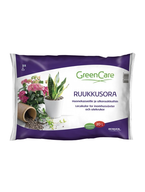 RUUKKUSORA GREENCARE 20L