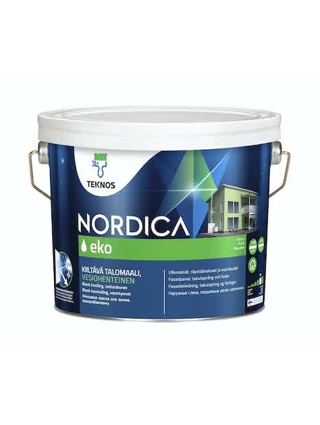 NORDICA EKO TALOMAALI 2,7L PM3 SÄVYTETTÄVÄ