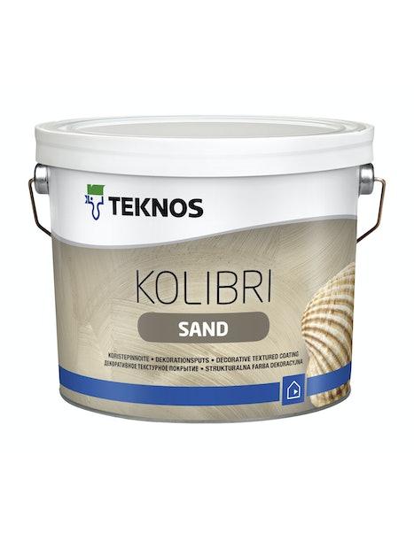 KOLIBRI SAND KORISTEPINNOITE 2,5L PM3 SÄVYTETTÄVÄ