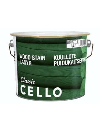 Lasyr Cello 27L