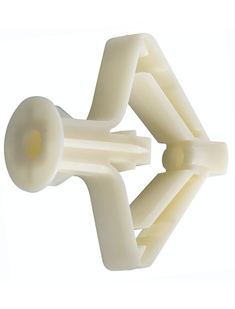 Анкер для листовых материалов с шурупом PLA, 50 шт.