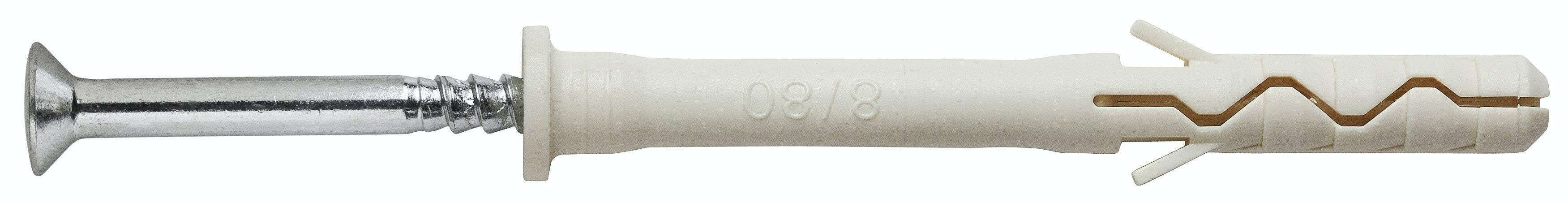 Fasadplugg Sormat S-UF 10X100 hex S95338 4/PÅSE