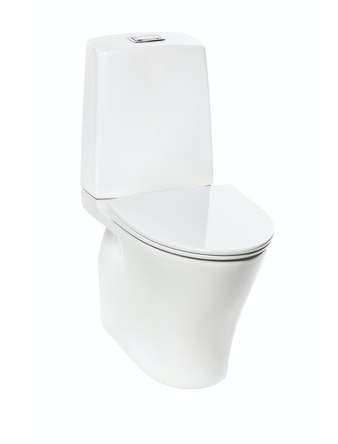WC-stol Ido Glow Rimfree
