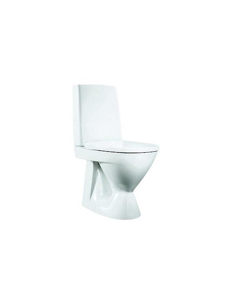 WC-ISTUIN IDO SEVEN D 10 1-T ILMAN KANTTA 3531001101