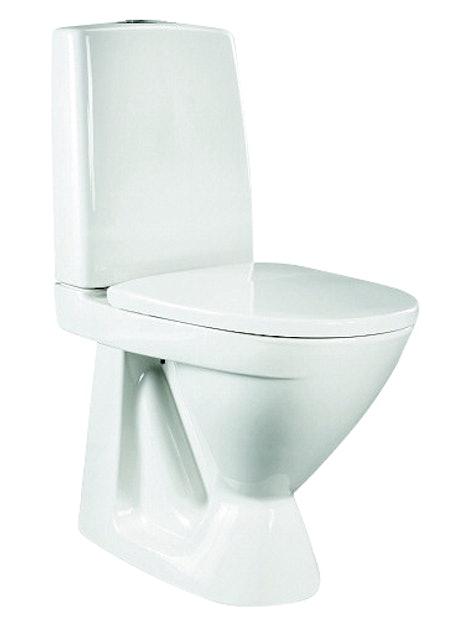 WC-ISTUIN IDO SEVEN D 12 KORKEA 1-T ILMAN KANTTA 3521201101