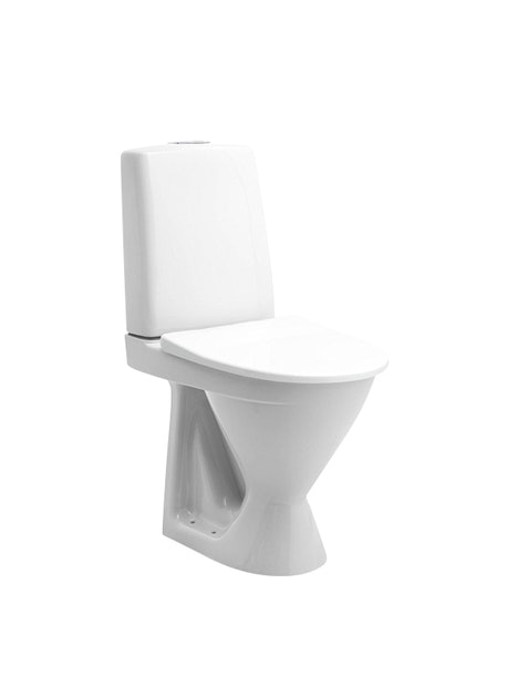 WC-ISTUIN IDO SEVEN D 11 KORKEA 2-T ILMAN KANTTA 3861101101