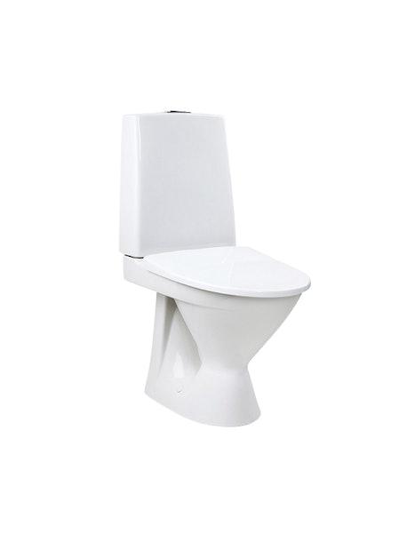 WC-ISTUIN IDO SEVEN D 18 2-T ILMAN KANTTA 3821801101
