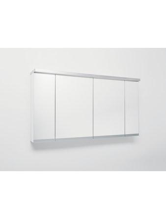 Spegelskåp Ido Glow 1000 Vit