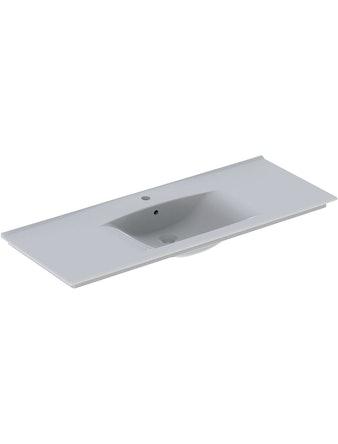 Möbeltvättställ Ido Elegant 120cm Vit