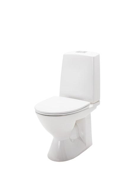 WC-ISTUIN IDO GLOW 60 2-T ILMAN KANTTA 3836001101
