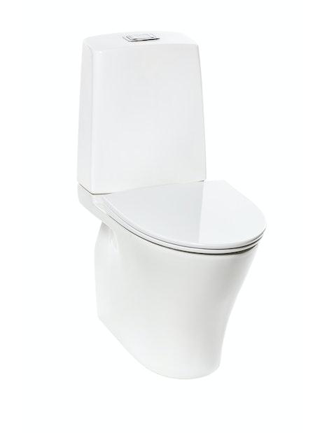 WC-ISTUIN IDO GLOW 64 2-T ILMAN KANTTA 3836401101