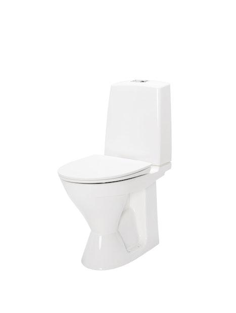 WC-ISTUIN IDO GLOW 62 KORKEA 1-T ILMAN KANTTA 3526201101