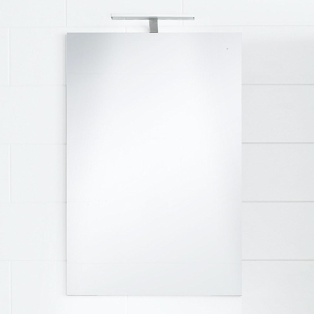 Spegel Ido Reflect LED 600