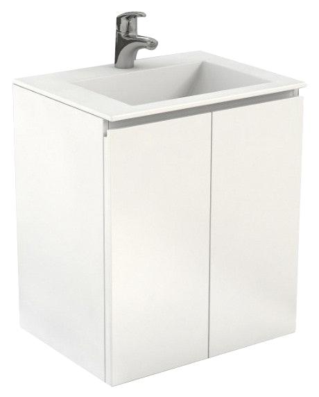 Möbelpaket Ido TS600 Gloss Med Dörrar