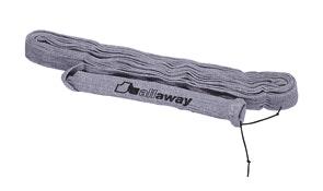 Slangskydd Allaway 10m Textilskydd För Sugslang 10m