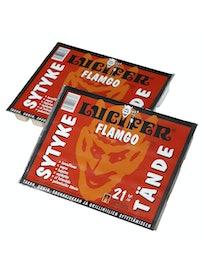 SYTYTYSPALAT LUCIFER FLAMCO 21KPL 505010