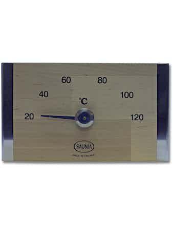 Bastutermometer Nikkarien 440 Björk