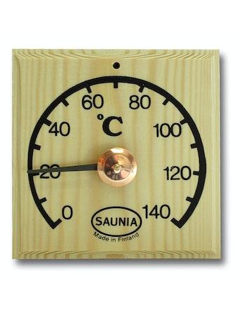 Bastutermometer Nikkarien 462 Furu