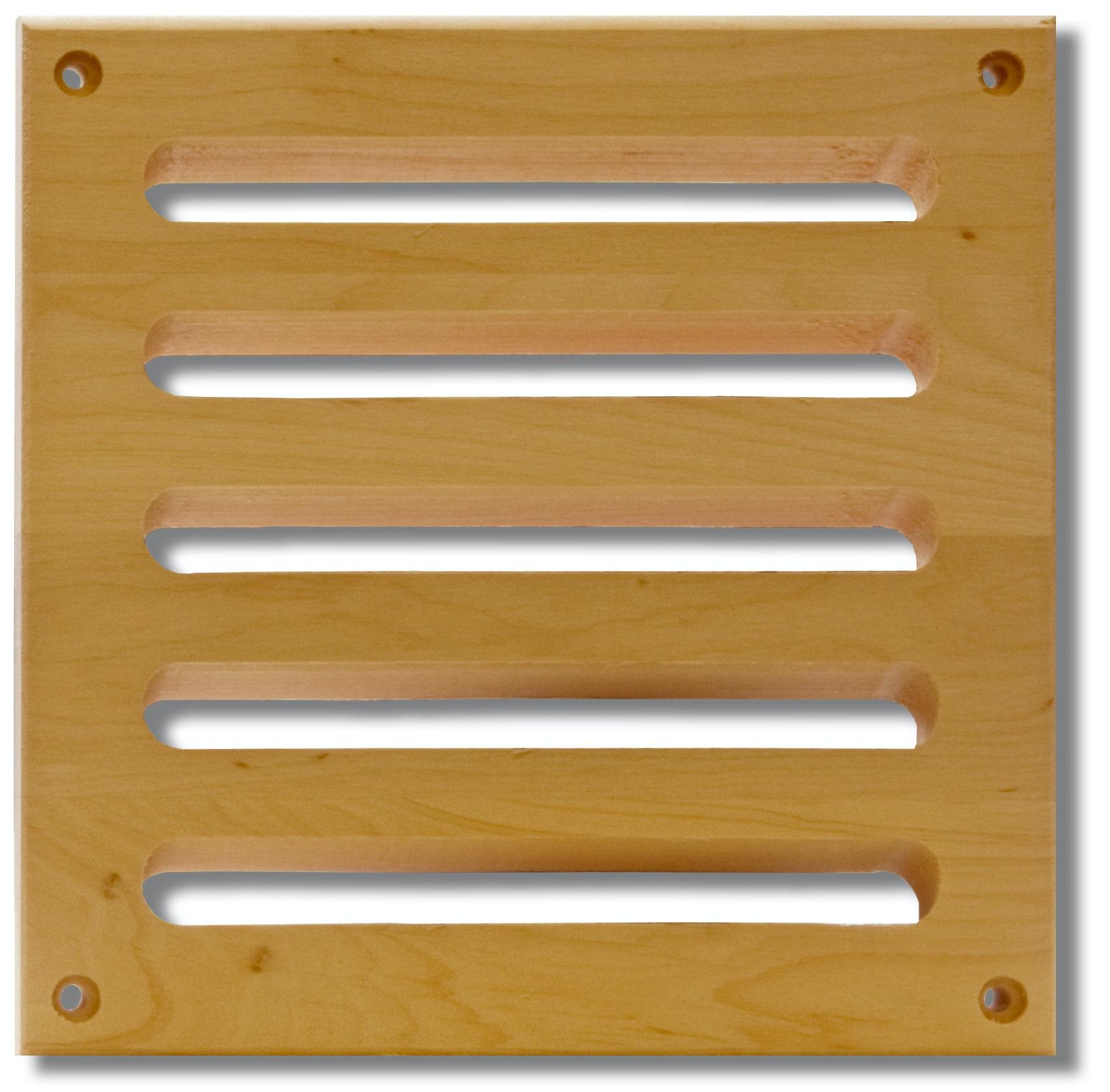 Ventilationsgaller Saunia Till Bastu 716TL