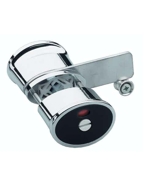 WC-OVENSALPA ABLOY 1000/24MM ZN/CR