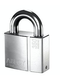 RIIPPULUKKO ABLOY SENTO 350/25 SANKAKORKEUS 25 MM