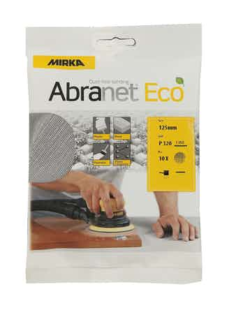 ABRANET ECO 125MM 320 SB