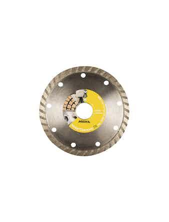 Diamantkapskiva Mirka TR 125X22,2mm