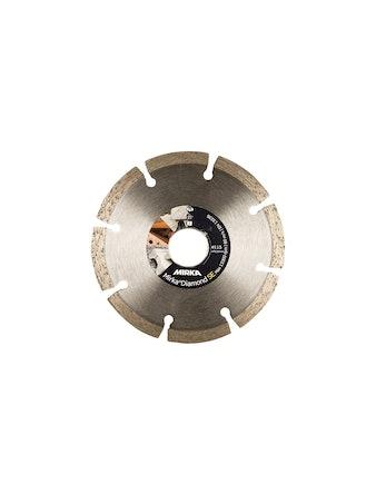 Diamantkapskiva Mirka SE 115X22,2mm