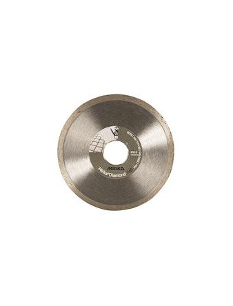 Diamantkapskiva Mirka TWF 110X22,2mm