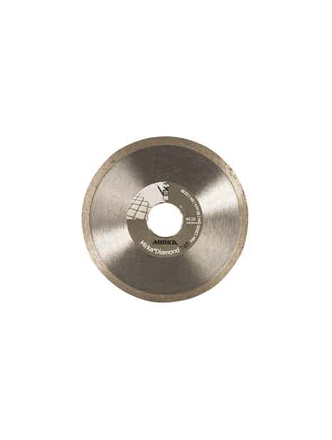 TIMANTTILAIKKA MIRKA DIAMOND 110X22,2MM TWF