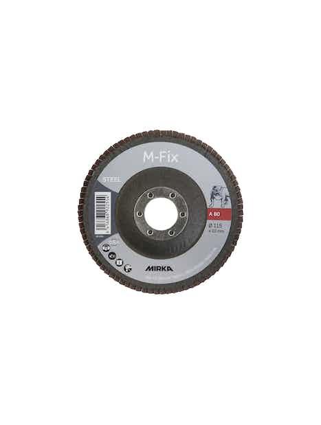 LAMELLILAIKKA MIRKA M-FIX 115X22MM ALOX LASIK. 80