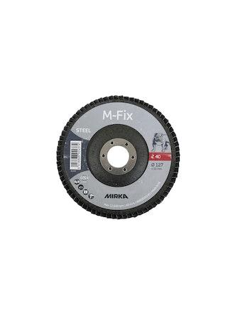 Lamellskiva Mirka M-Fix 127X22 Z 40