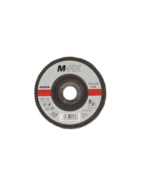 LAMELLILAIKKA MIRKA M-FIX 127X22MM ZIR LASIK. 80